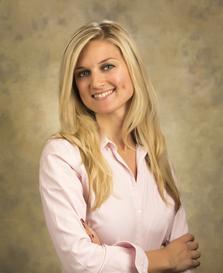 Lauren Carey, RDN CLT