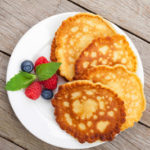 power pancakes